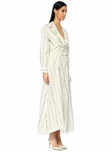 Jacquemus Elbise Beyaz